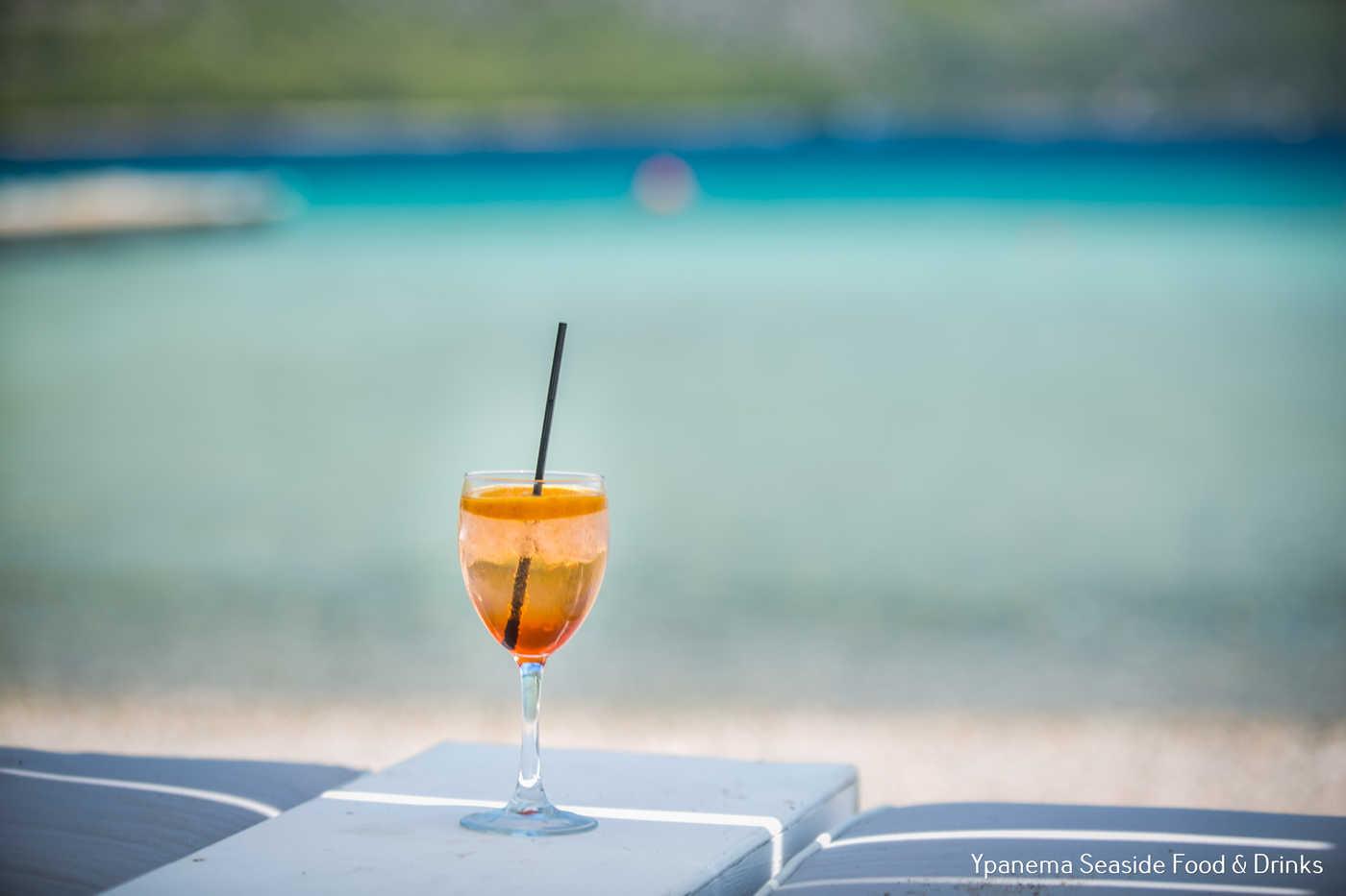 Ypanema Seaside Food & Drinks 6