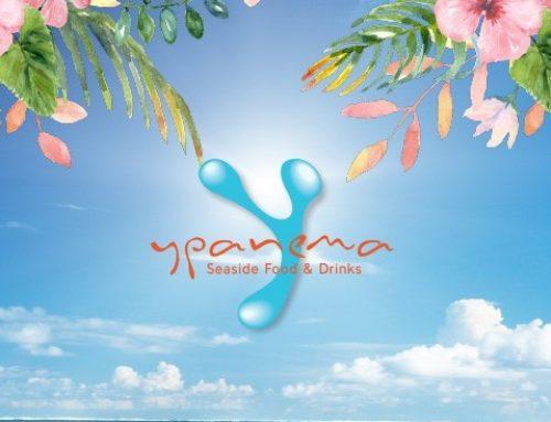 1st Day of May at Ypanema!